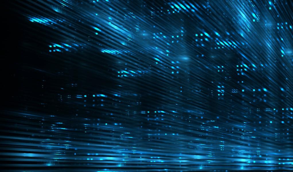 being digital bluedge